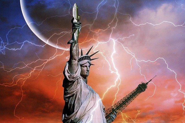 brogli elettorali Washington